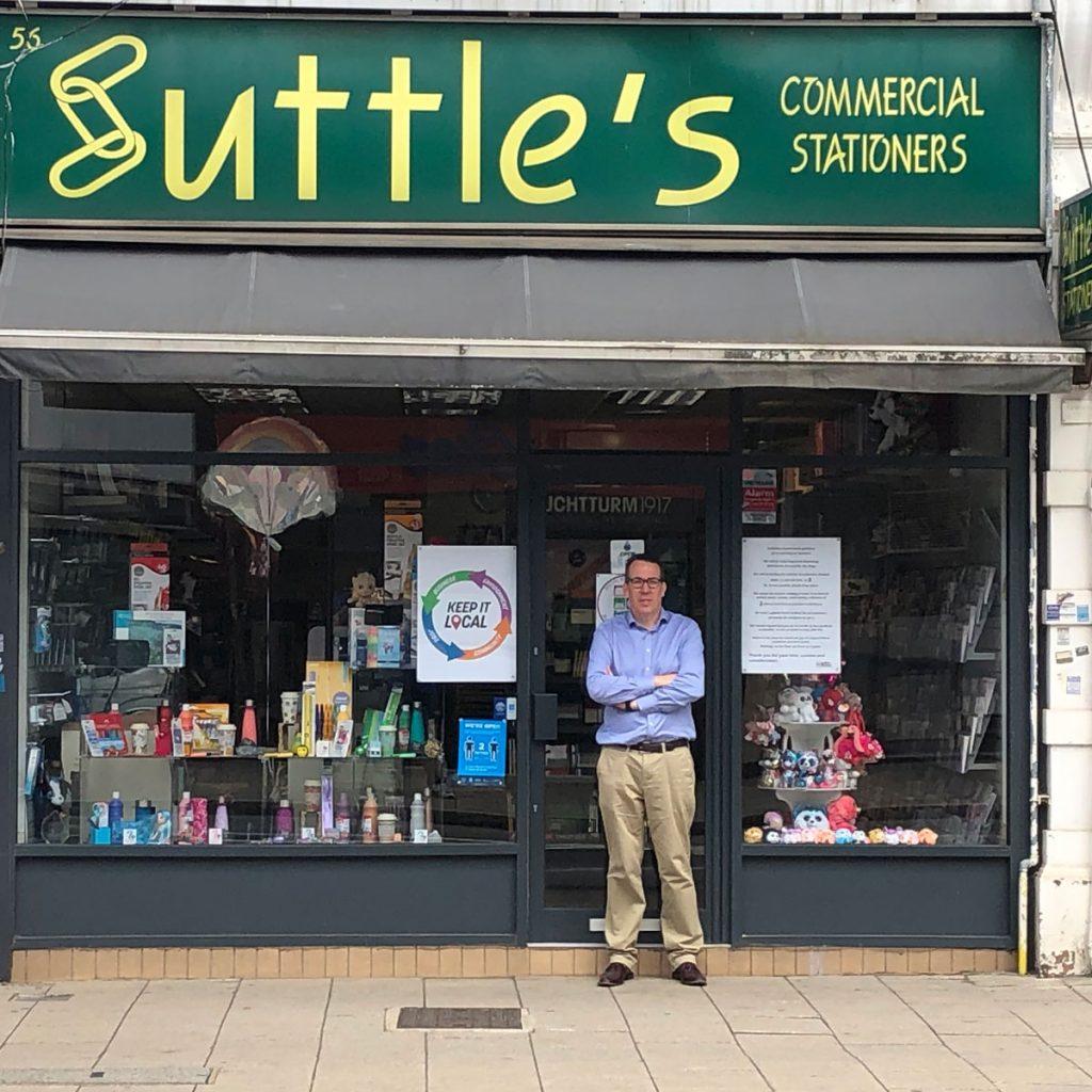 Suttles